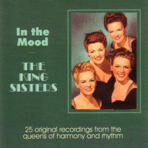 Blog de elpresse : ELVIS ET LE ROCKABILLY, the king sisters